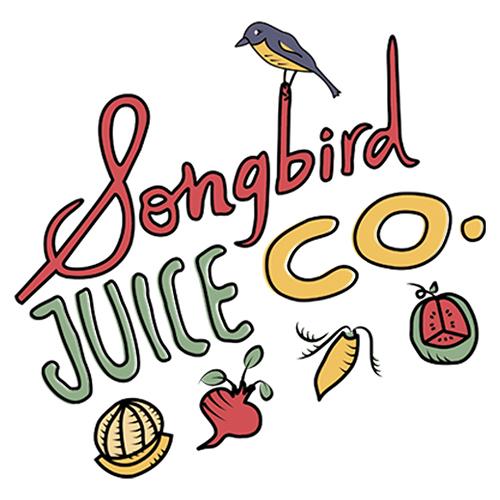 songbird juice company