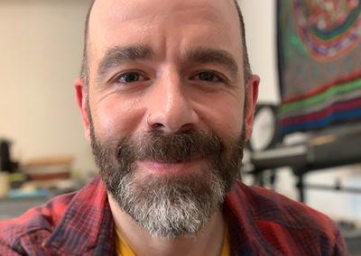 Colin Frangicetto