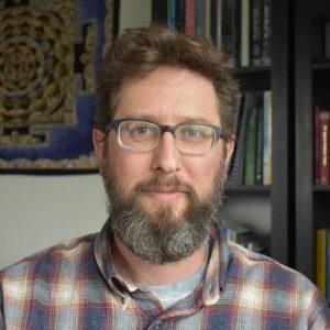 Daniel Shankin