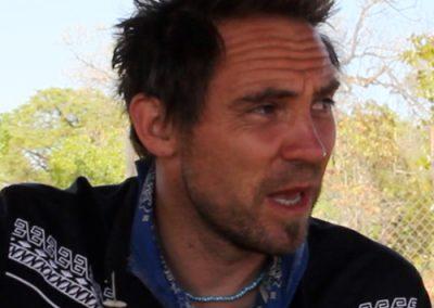 Dr. David Luke