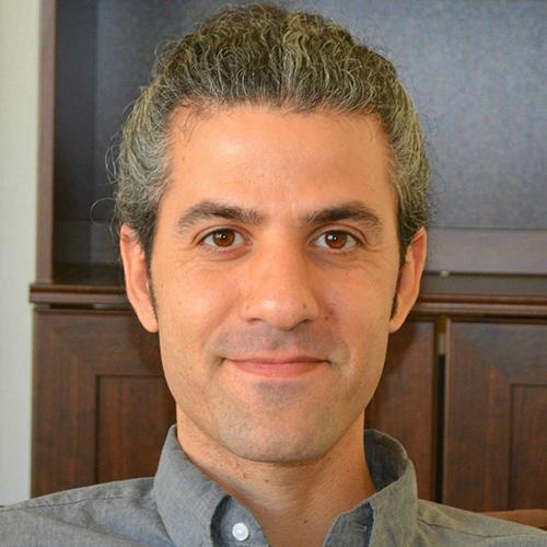 Dr. Ido Cohen