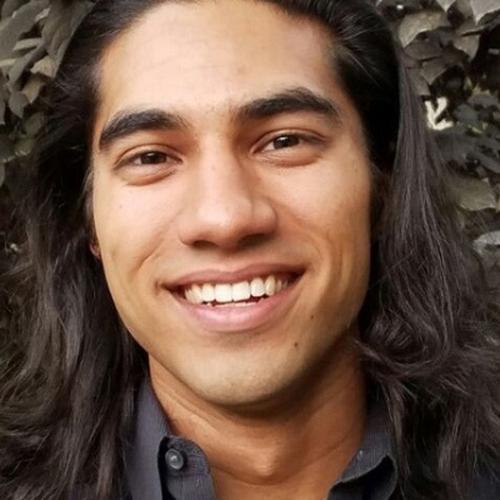 Ismail Lourido Ali
