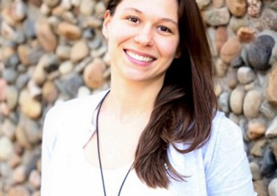 Lydia Abernethy
