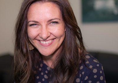 Dr. Margaret Ross