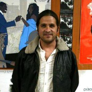 Oliver Quintanilla