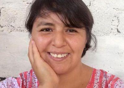 Rosalía Acosta