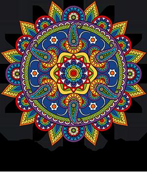 tantric mandala