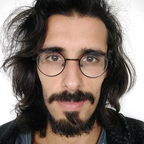 Alberto Cantizani López